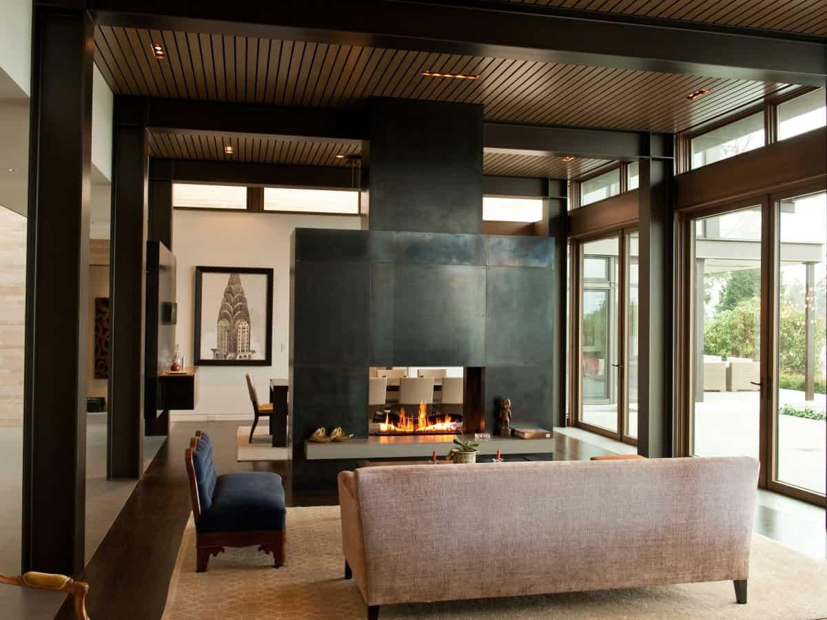 Washington Park Hilltop Res. by Stuart Silk Architects (4)
