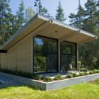 Whidbey Island Cabin by CHESMORE BUCK Architecture (2)
