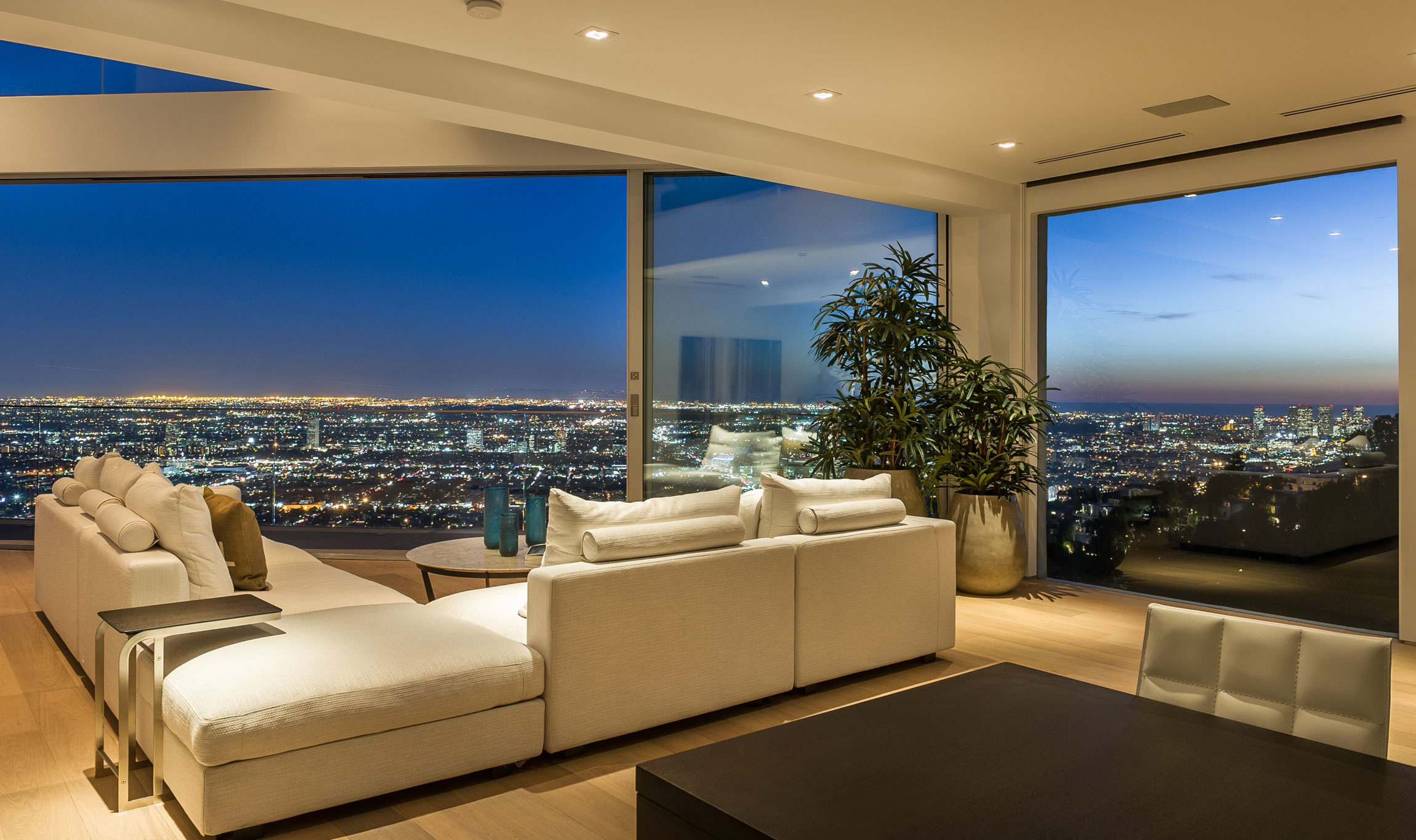 Spectacular Views from 8320 Grand View Drive