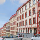 A Chic Apartment in Gothenburg (1)