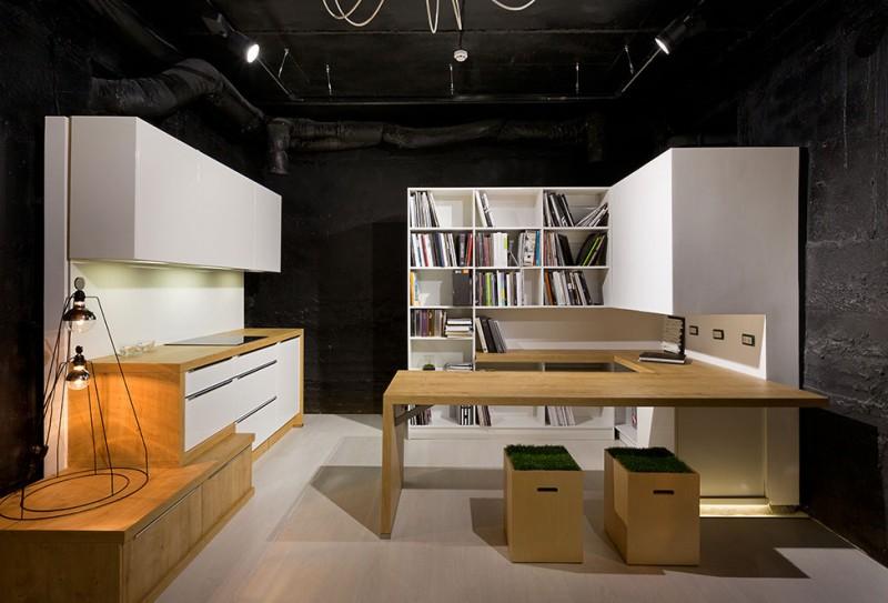Interior Showroom Design Ideas - Interior Ideas