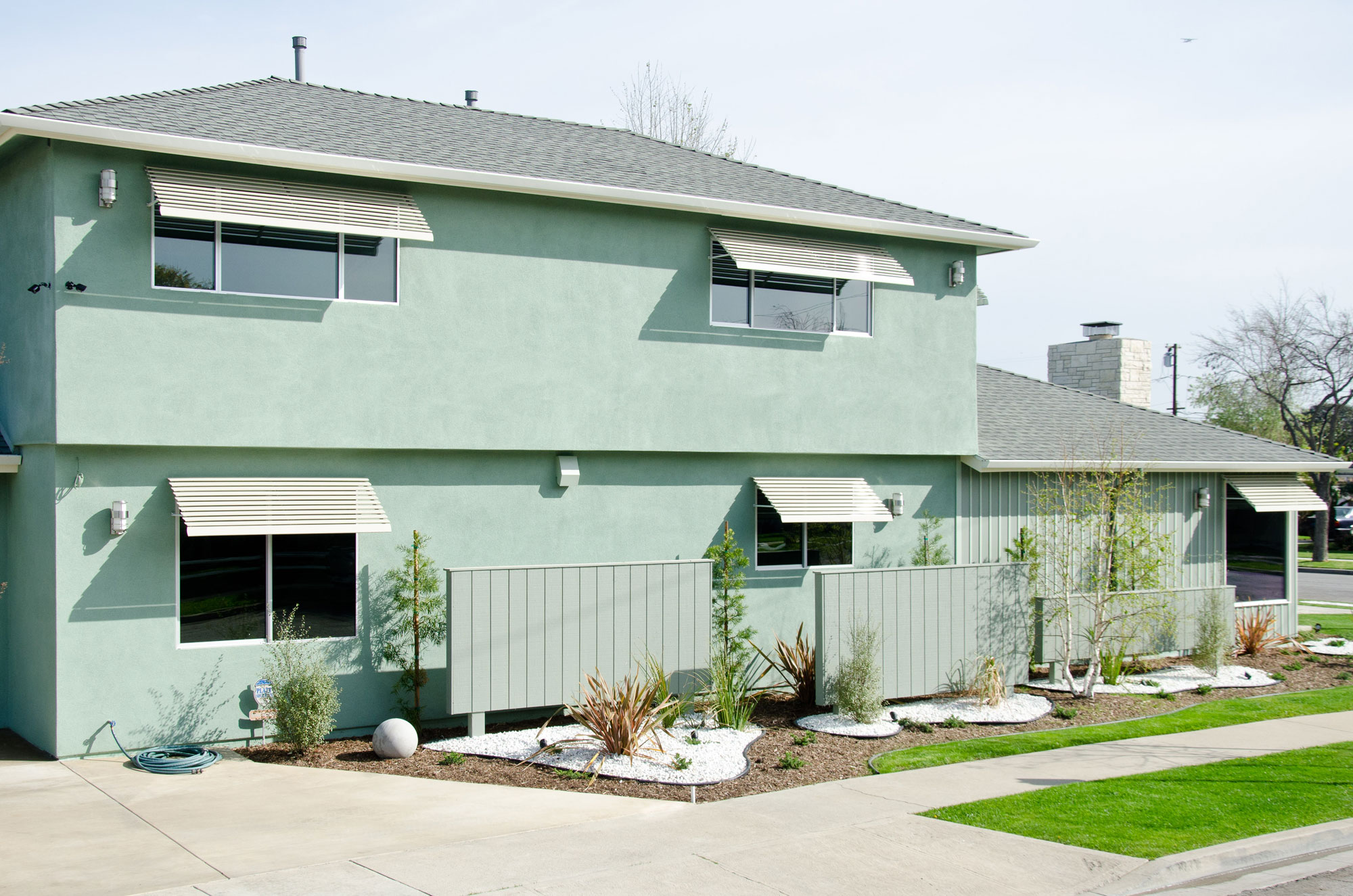 A Total Remodel in Los Altos by Weaver Design Group (1)
