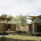 Blooming Bamboo by H&P Architects (3)