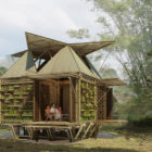 Blooming Bamboo by H&P Architects (4)