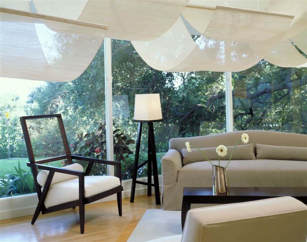 California Contemporary by Rozalynn Woods Interior (1)