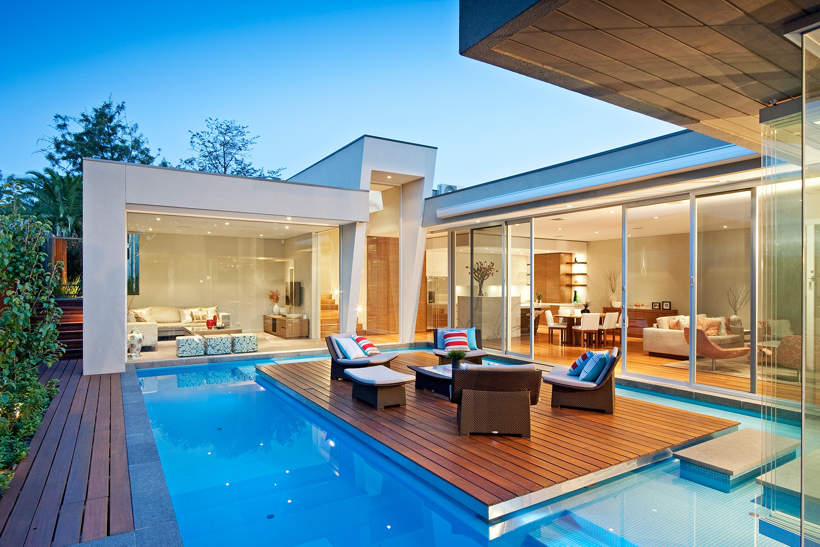 Canterbury Residence by Canny