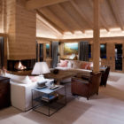 Chalet in Gstaad by Ardesia Design (2)