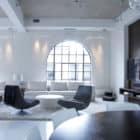 Chic Montreal Penthouse by Julie Charbonneau (2)