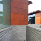 Daeyang Gallery and House by Steven Holl Architects (3)