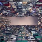 Hong Kong Skyscraper Photos By Romain Jacquet-Lagrèze (1)