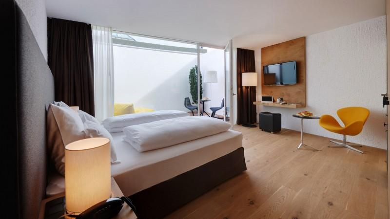 hotel pupp in brixen by bergmeisterwolf architekten
