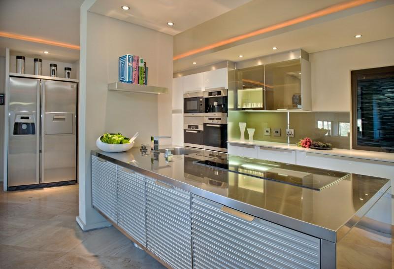 modern houses interior kitchen. modern houses interior kitchen