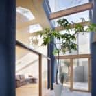 House in Uenoshiba by Fujiwaramuro Architects (4)