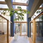 House in Uenoshiba by Fujiwaramuro Architects (5)