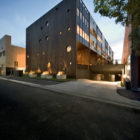 Hue Apartments by Jackson Clements Burrows (4)