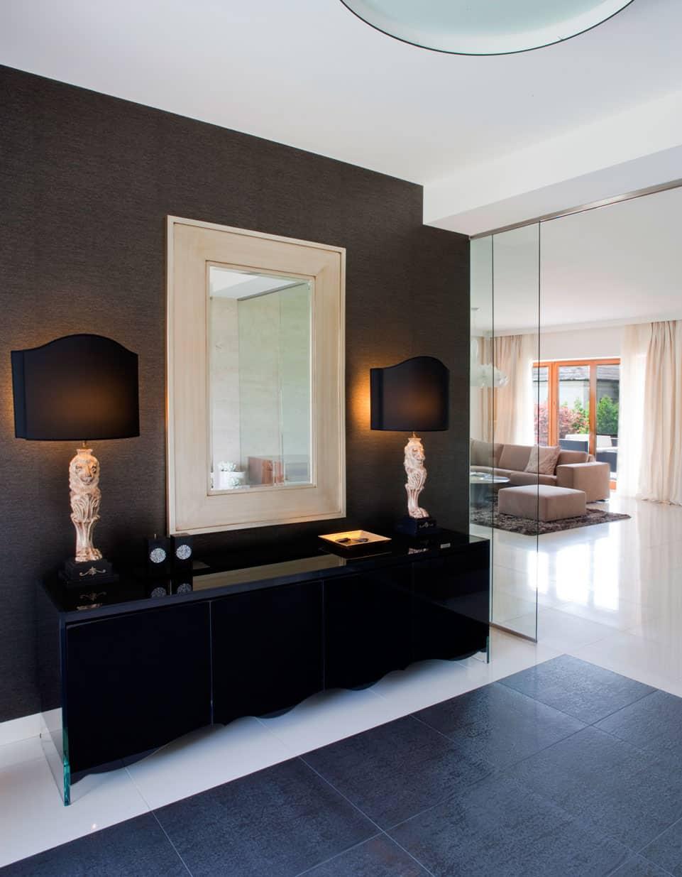 The Konstancin House by Nasciturus Design (1)