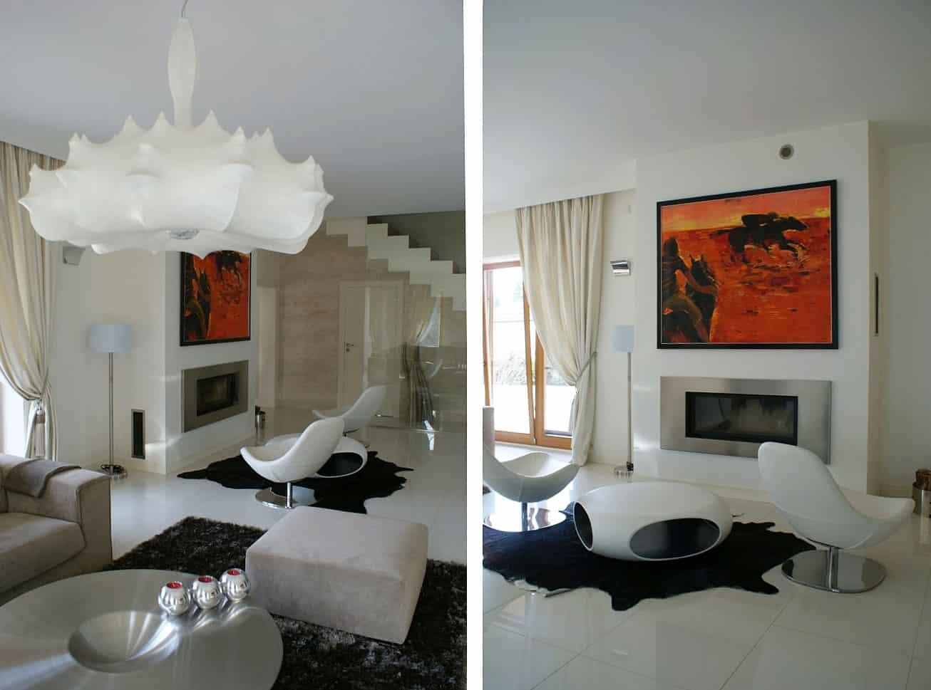 The Konstancin House by Nasciturus Design (3)