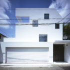 Kre House by No.555 Architectural Design Office (1)