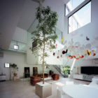 Kre House by No.555 Architectural Design Office (4)