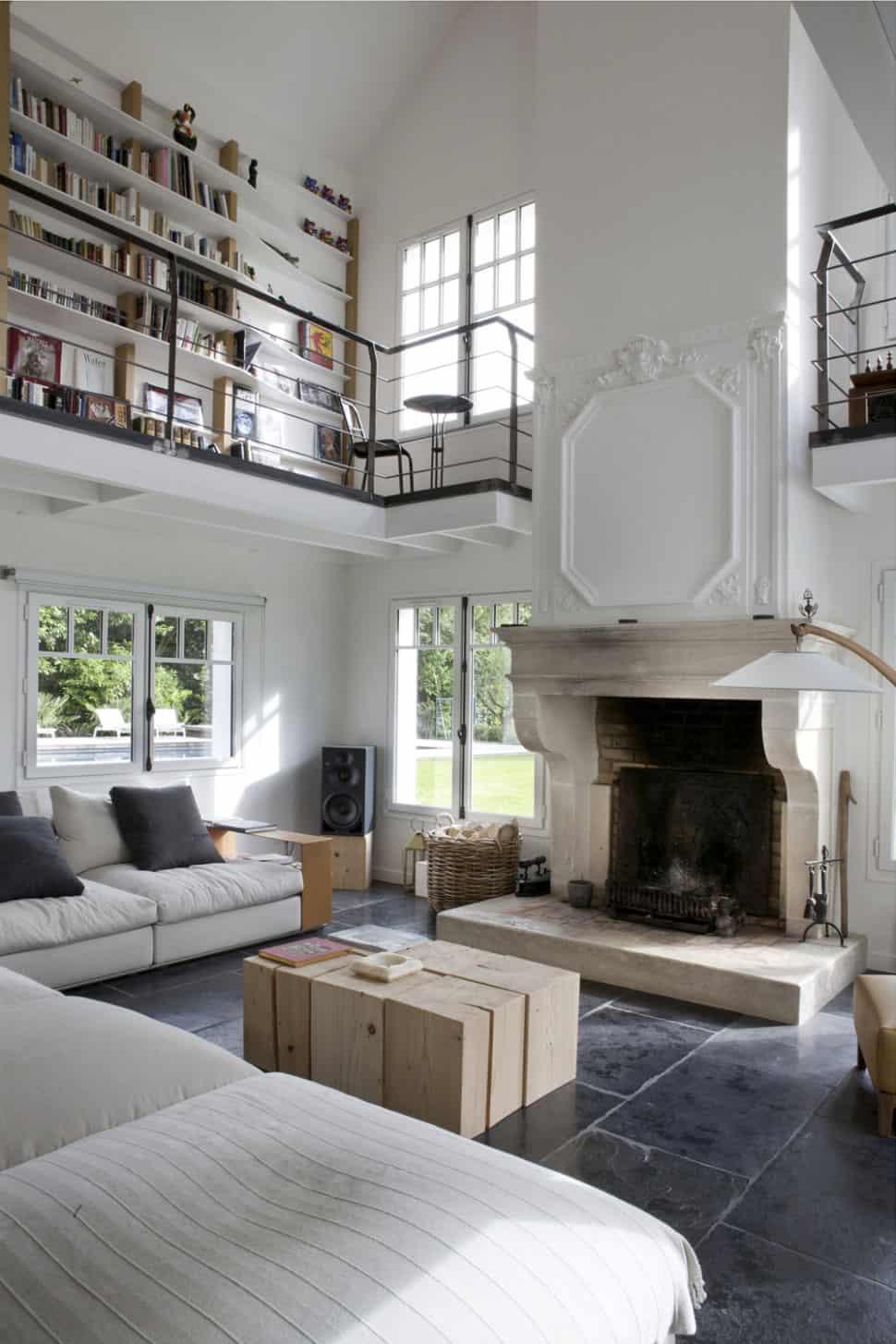 Maison V by Olivier Chabaud Architect (3)