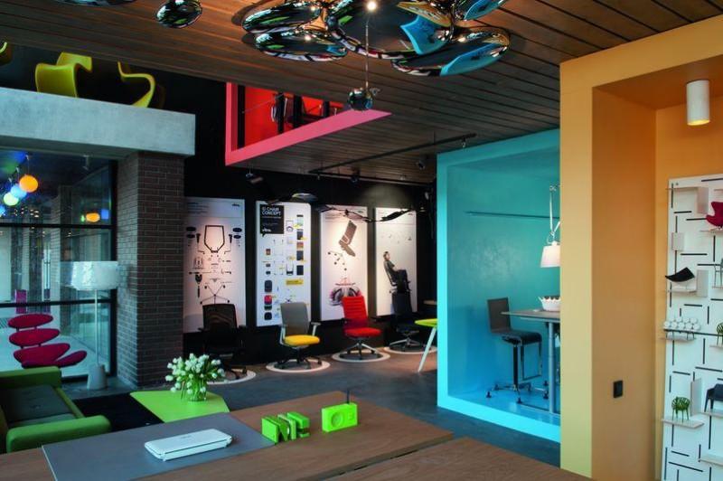 Funky Interior Design Ideas - Home Design