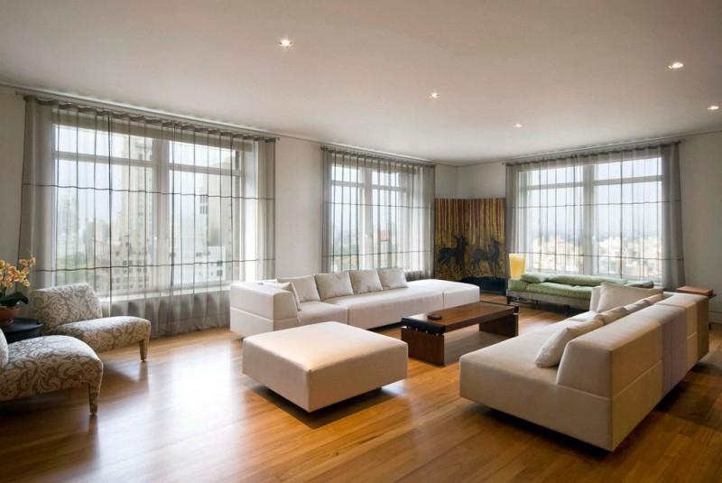 Park Avenue Apartment By Jendretzki