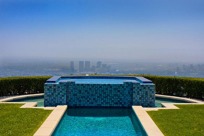 Sunset Plaza Mansion in Los Angeles, California (3)