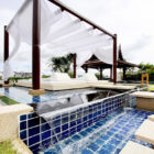 Villa with Private Yacht Berth (3)