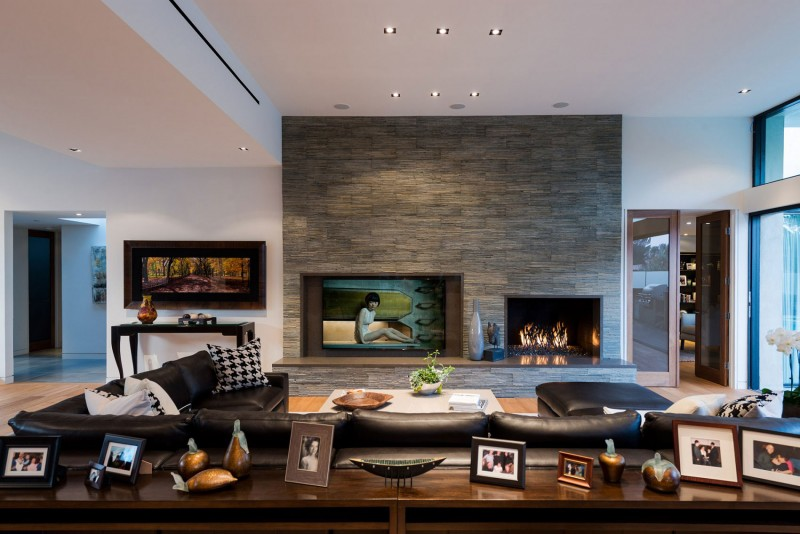 Wallace Ridge by Whipple Russell Architects
