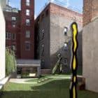 Artist Residence Studio by Caliper Studio (1)