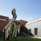 Artist Residence Studio by Caliper Studio (2)