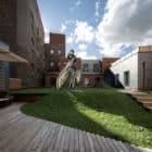 Artist Residence Studio by Caliper Studio (3)
