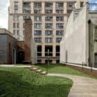 Artist Residence Studio by Caliper Studio (4)