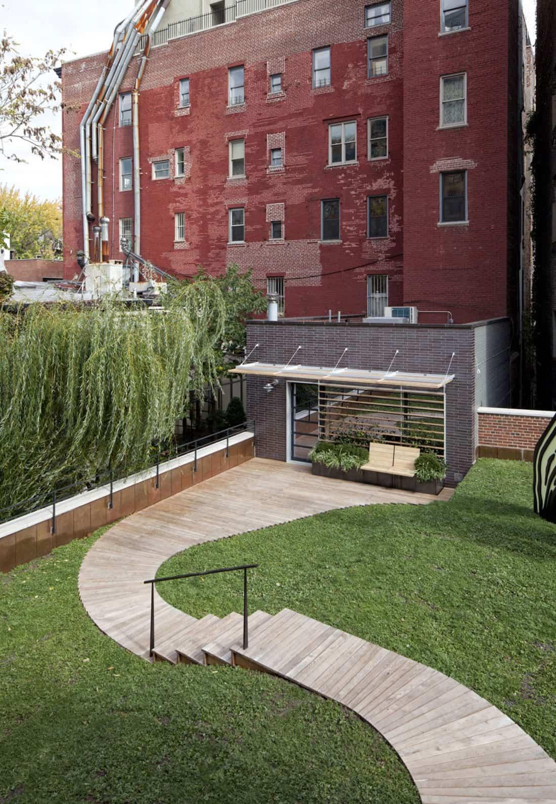 Artist Residence Studio by Caliper Studio (6)