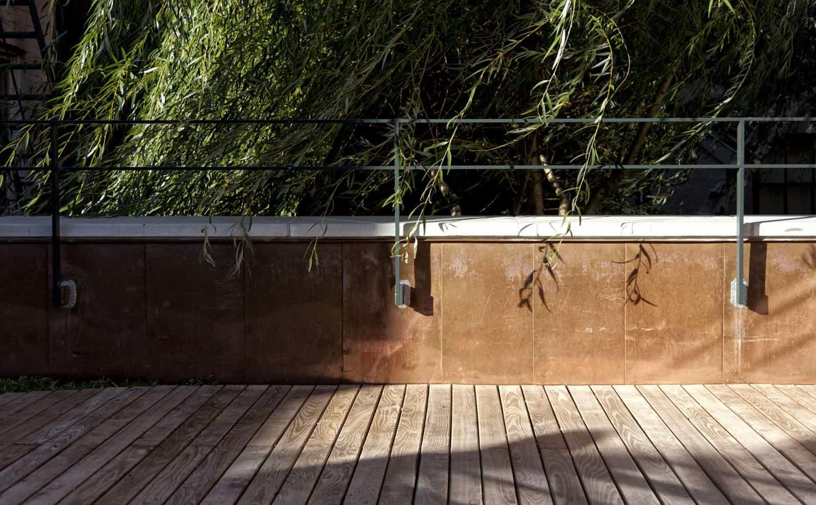 Artist Residence Studio by Caliper Studio (12)