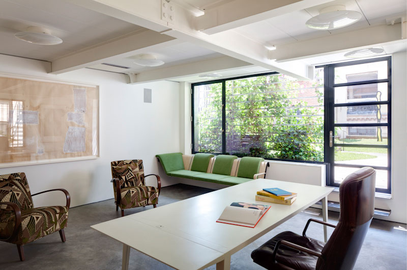 Artist Residence Studio by Caliper Studio (15)