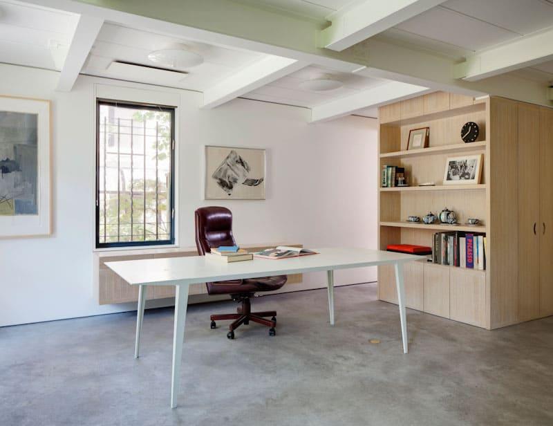 Artist Residence Studio by Caliper Studio (17)