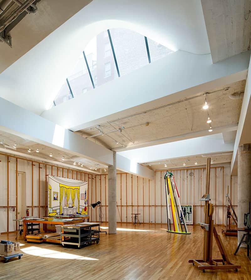 Artist Residence Studio by Caliper Studio (19)