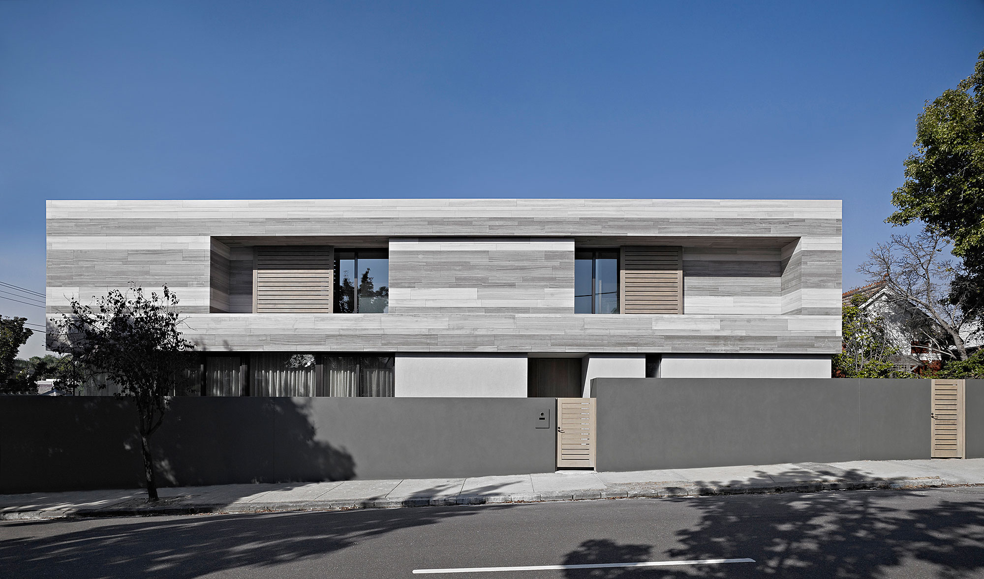 cassell street house   architecture
