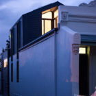 Fitzroy North House by Nic Owen Architects (1)