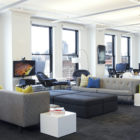 Foursquares Soho HQ by Designer Fluff (1)