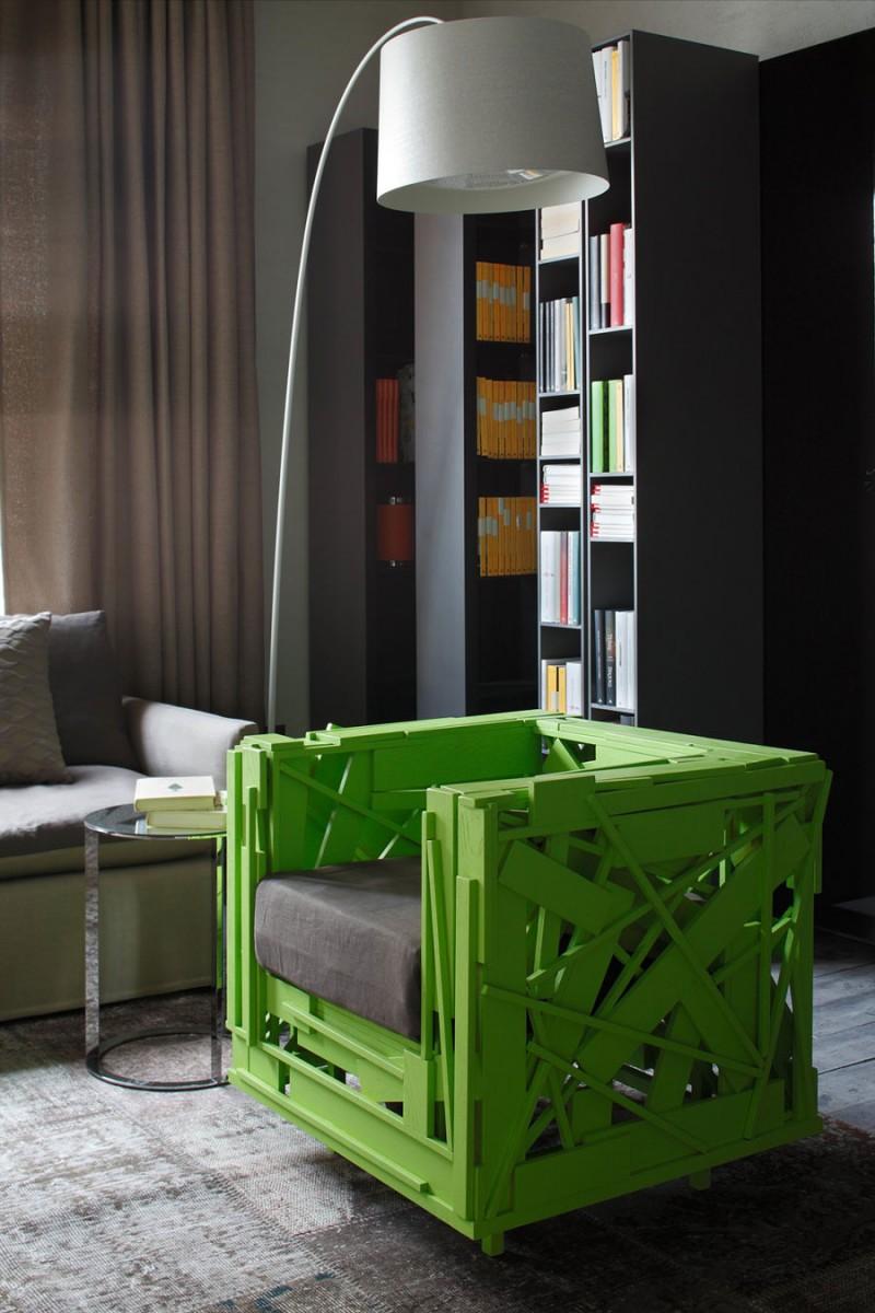 Hi home by andrea castrignano - Andrea castrignano interior designer ...