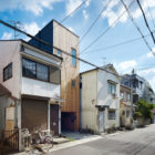 House in Nada by Fujiwarramuro Architects (1)