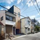 House in Nada by Fujiwarramuro Architects (1)