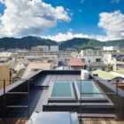 House in Nada by Fujiwarramuro Architects (3)
