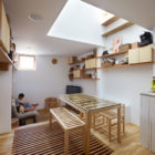 House in Nada by Fujiwarramuro Architects (4)