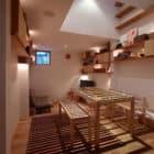 House in Nada by Fujiwarramuro Architects (5)