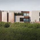 House Pedralbes by BCarquitectos (2)