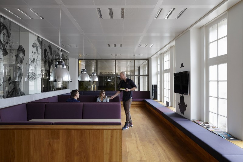 jwt new york office. brandbase concept by brandbase dedato and bricks amsterdam jwt new york office