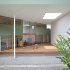 House in Kawachinagano by Fujiwarramuro Architects (2)